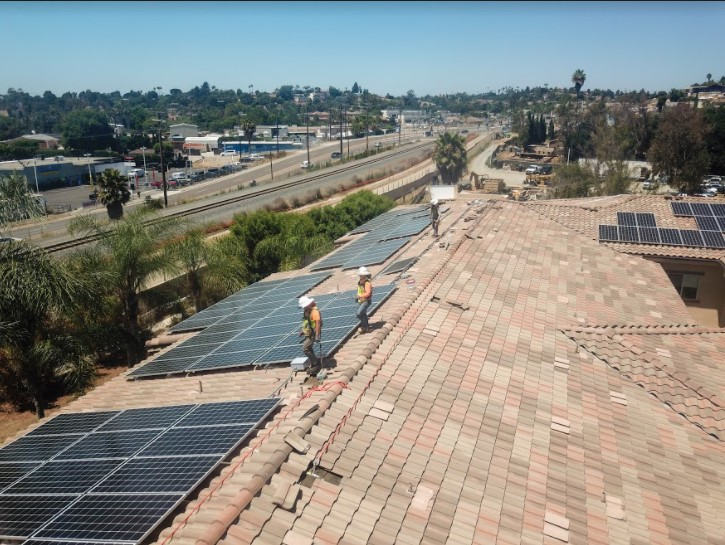 Vista Gardens Commercial Solar Solutions