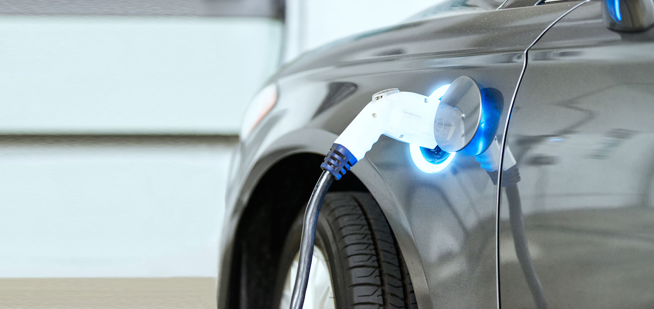EV Charging for your Organization