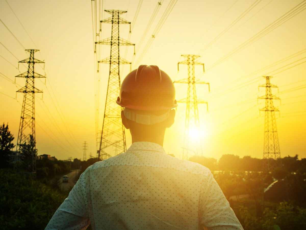 power grid failing in Southern California
