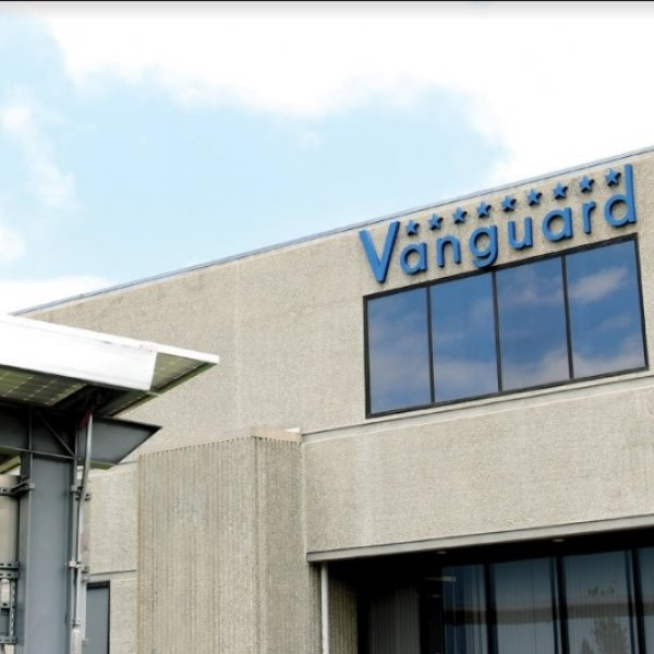 Vanguard Industries West Commercial Solar Solutions