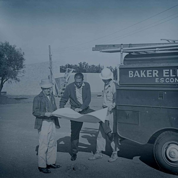 baker electric family